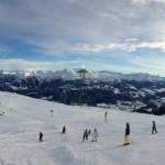 Panorama von Alp Dado